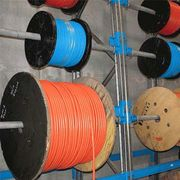 Cable reel storage rack from China (mainland)