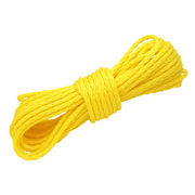 Polyproplene Hollow Braided Rope from Hong Kong SAR