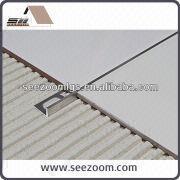 Straight Aluminium Ceramic Tile Edge Trim | Global Sources