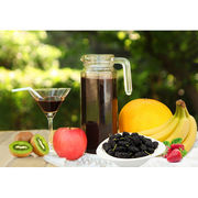 Pure Mulberry Juice Concentrate from China (mainland)