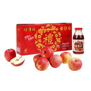 Pure Apple Juice Concentrate from China (mainland)