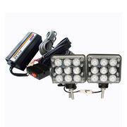 LED strobe lights from China (mainland)