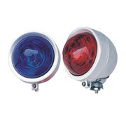 Strobe lights from China (mainland)