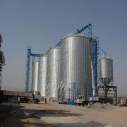 Grain Storage from China (mainland)