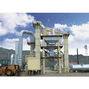 Construction Batch Asphalt Mixing Plant from China (mainland)