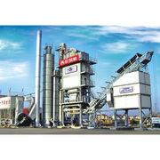 Construction Asphalt Plant from China (mainland)