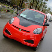 Electric car Manufacturer