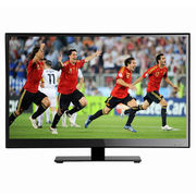 24-inch E LED TV from China (mainland)