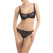 Lingerie Push-up Bra Set from China (mainland)