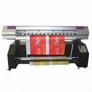 Banners machine from China (mainland)