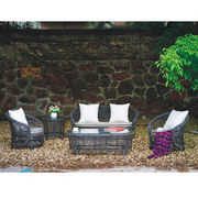 Wicker Outdoor Furniture Sofa Set from China (mainland)
