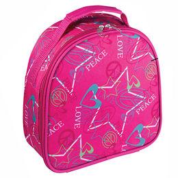 Polyester pattern cooler lunch bag Xiamen Dakun Import & Export Co. Ltd