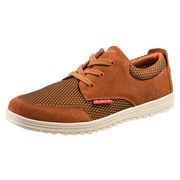 Men casual shoes from China (mainland)