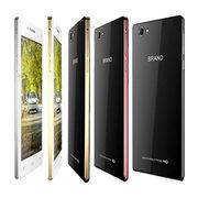 4G Smartphones from China (mainland)
