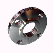 Stainless steel flanges from China (mainland)