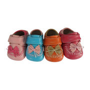 Baby soft sole shoes from China (mainland)