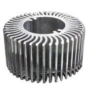 Extruded aluminum heatsink from China (mainland)