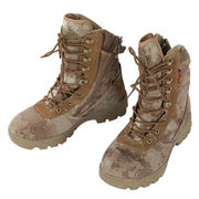 Military Combat Boots from China (mainland)