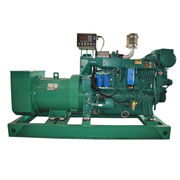 Marine diesel generator from China (mainland)