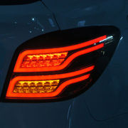 China Tail Lamp
