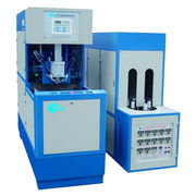 Plastic Bottles Blow Molding Machinery from China (mainland)