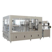 3-in-1 filling/capping machines from China (mainland)