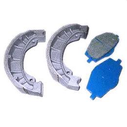Effective Brake Parts Fujian Hua Min Group (Trantek Industries Company)