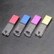 Mini Colorful LED USB Flash Stickers with Micro UDP Chipset, 2-32GB from Shenzhen Sinway Technology Co. Ltd