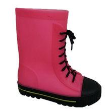 Women Rain Boots from China (mainland)