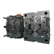 One-stop mold service from China (mainland)