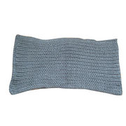 Knitted Wool Scarf from China (mainland)