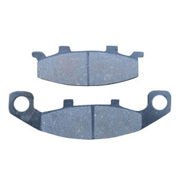 Brake pads from China (mainland)