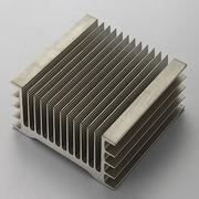 China Aluminum extrusion profile heatsink