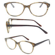 Unisex eyeglass frames from China (mainland)