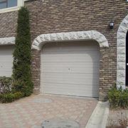 Garage doors from China (mainland)