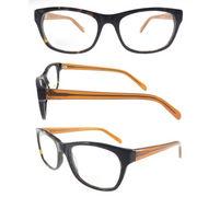Unisex eyeglass frames from China (mainland)