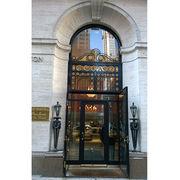 Wrought iron doors Manufacturer