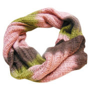 Multi-color Acrylic Snood from China (mainland)
