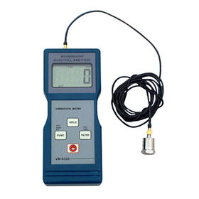 Vibration meter from China (mainland)