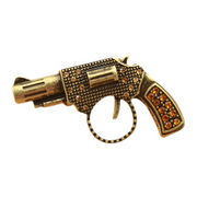 Pistol Ring from China (mainland)