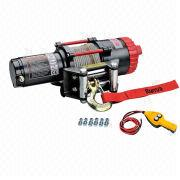 2500lbs ATV winch from China (mainland)