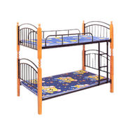 Metal bunk beds from China (mainland)