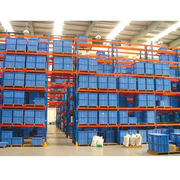 Pallet Racking from China (mainland)