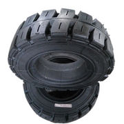 solid tire from China (mainland)