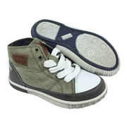 Children's Canvas Shoes from China (mainland)