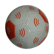 Hong Kong SAR El balón de fútbol con 1 a 2 capas, los logotipos modificados para requisitos particulares se acepta