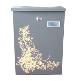 Post box from China (mainland)