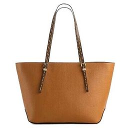 Buckle Tote Bag from China (mainland)