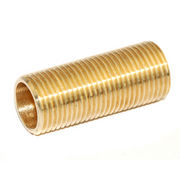 Brass fitting from China (mainland)