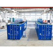 Sewage Treatment Container from China (mainland)